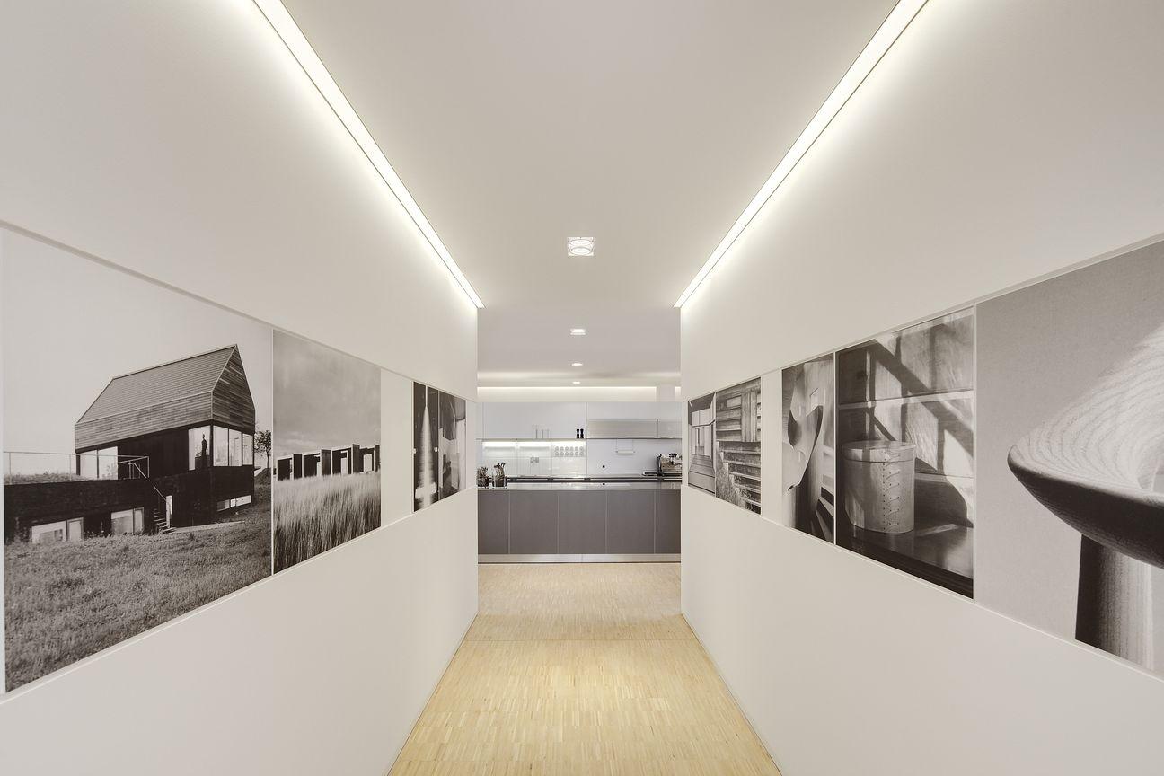 Projekt li-weiden. Architekturbüro Volker Schwab. Architekt in ...